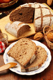 Country bread Royalty Free Stock Image