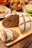 Country bread Stock Photos