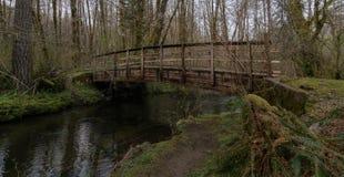 Country Bridge Stock Photos