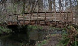 Country Bridge Stock Images