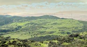 Country of Casares Stock Photos