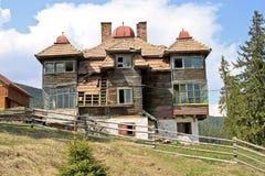 Country castle Stock Photos