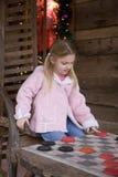 Country checkers stock photos
