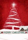 Country Christmas Stock Photos