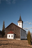 Country church Stock Images