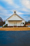 Country Church 2 Royalty Free Stock Images