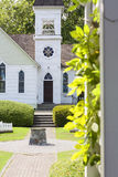 Country church Royalty Free Stock Photos