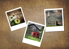 Country Collection Royalty Free Stock Photos
