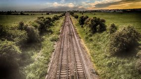 Country, Countryside, Daylight royalty free stock photos