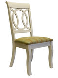 Country Dining Room Chair Royalty Free Stock Photo