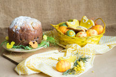 Country easter Royalty Free Stock Photography