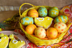 Country easter Stock Images