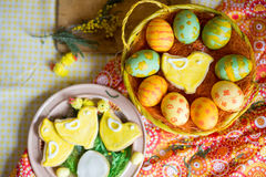 Country easter Royalty Free Stock Images