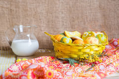 Country easter Royalty Free Stock Photo