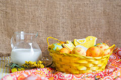 Country easter Royalty Free Stock Image