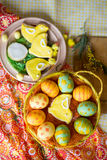 Country easter Stock Photo