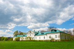 Country Estate Stock Photography