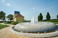 Country estate Principovac in Ilok. Royalty Free Stock Photography