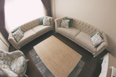 Country furniture Royalty Free Stock Photo