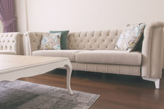 Country furniture Royalty Free Stock Photos
