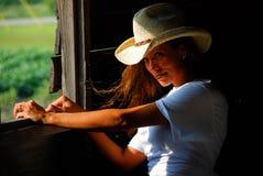 Free Country Girl Stock Photos - 5996023