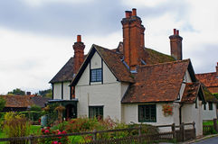 Country House Royalty Free Stock Images