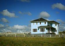 Country house Stock Photos