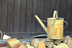 Country House Ewer Stock Photo