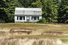 Country house Royalty Free Stock Photography