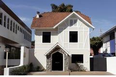 Country House in Sao Paulo Stock Photo