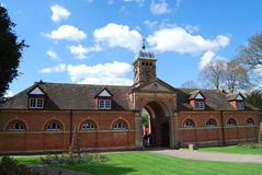 Country House Stable Block Royalty Free Stock Photos