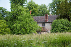 A Country House Stock Photos