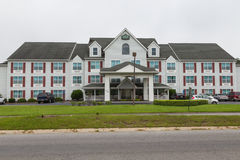Country Inn and Suites Hotel Royalty Free Stock Photo