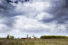 Country Landscape Stock Images
