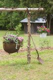 Country Living Royalty Free Stock Photography