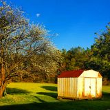 Country living Stock Photography