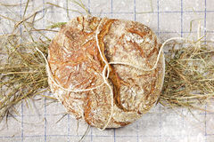 Country Loaf Royalty Free Stock Images