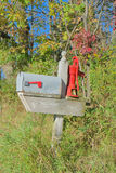 Country Mailbox Stock Images