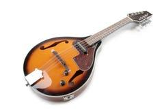 Country mandolin Royalty Free Stock Photo