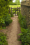Country path Stock Photos