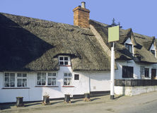 Country pub Royalty Free Stock Photography