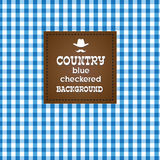 Country, retro, stylish background. Royalty Free Stock Image