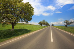 Free Country Road Royalty Free Stock Images - 15022699