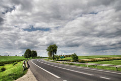 Free Country Road Stock Image - 15576311