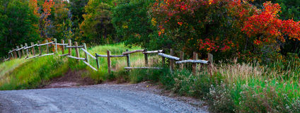 Free Country Road Stock Photo - 21804440