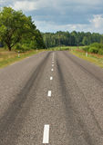 Country road. Stock Photography