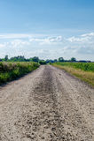 Country road stock images