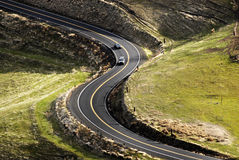 Free Country Roadway Stock Photos - 4603373