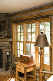 Country room Royalty Free Stock Images