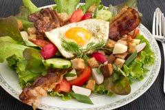 Country salad Stock Photos